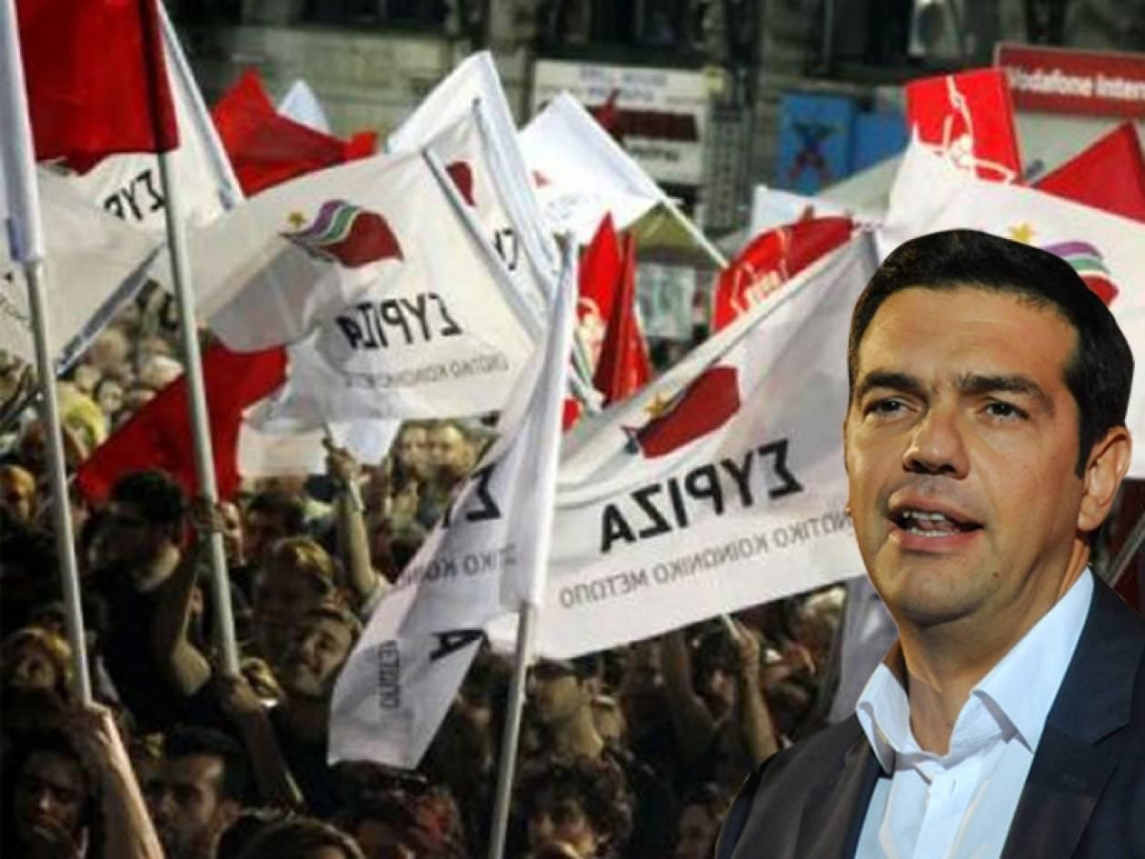 Ο κόσμος της Υγείας ψηφίζει ΣΥΡΙΖΑ σε αυτές τις εκλογές