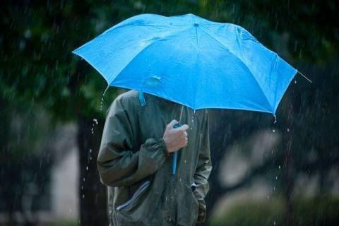 Βροχές και καταιγίδες - Πού θα χτυπήσει η κακοκαιρία
