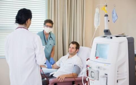 Σηκώνει τα χέρια ψηλά ο ΕΟΦ για τα φίλτρα αιμοκάθαρσης