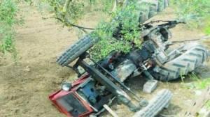 Τραγωδία στη Στυλίδα: Νεκρός ο αγρότης που είχε εγκλωβιστεί σε φρέζα