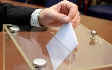 Αποτελέσματα Εκλογών 2014: Λίγο μετά τις 23:00 τα πρώτα αποτελέσματα