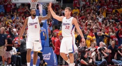 NBA Top 5 (15/5)