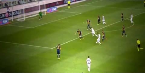Τα καλύτερα από όλα τα γήπεδα του κόσμου (videos)