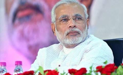 Ινδία: Συγχαρητήρια στον Μόντι από τον Κέρι