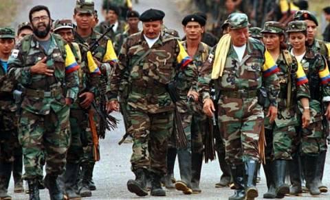 Κολομβία: Συμφωνία κυβέρνησης - FARC για το λαθρεμπόριο ναρκωτικών