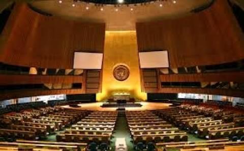 ΟΗΕ: Σπάνια χρησιμοποιούν βία οι κυανόκρανοι και για να προστατεύσουν πολίτες