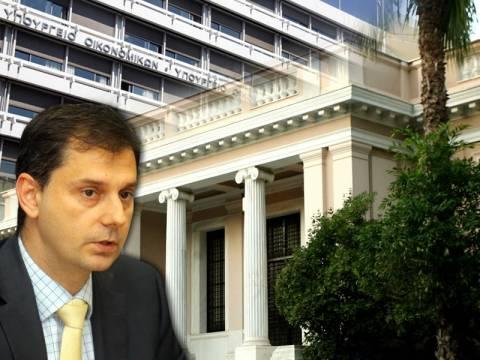 «Κλειδαμπαρωμένο» το Υπουργείο Οικονομικών για τα ομόλογα!