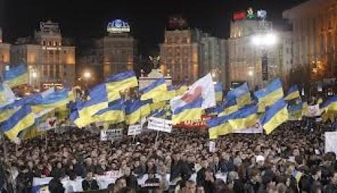Ουκρανία: Σχεδόν δύο εκατομμύρια πολίτες δεν θα ψηφίσουν