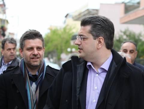 Εκλογές 2014: Στη Βραχιά ψηφίζουν Τζιτζικώστας-Γιουτίκας