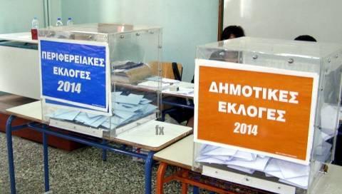 Δημοτικές εκλογές 2014: Πως εκλέγονται Δήμαρχος και δημ. σύμβουλοι