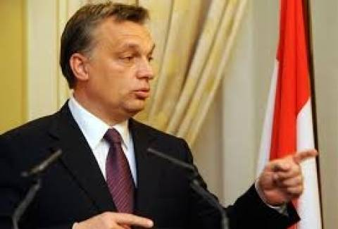Ούγγρος πρωθυπουργός: Αυτονομία στην Υπερκαρπαθία