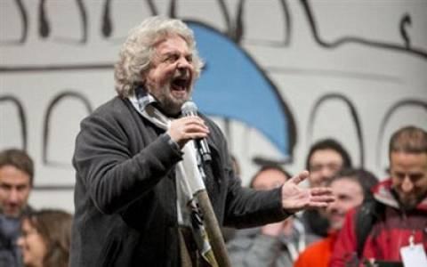 Γκρίλο: «Στοπ» στη φύλαξη πολιτικών από αστυνομικούς
