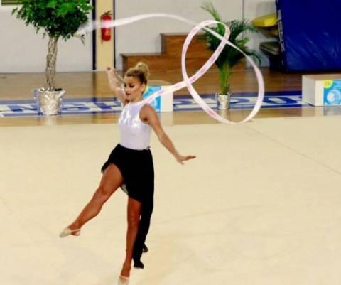 Άννα Πολλάτου: Θρήνος στο facebook – Έτσι αποχαιρετούν την Ολυμπιονίκη