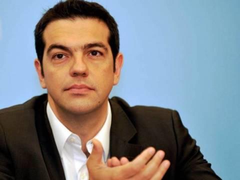 Βέβαιος για τη νίκη στις εκλογές ο Τσίπρας