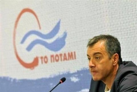 Εκλογές 2014- Θεοδωράκης: Δεν θα υπάρχουν εκπρόσωποι του «Ποταμιού» στα εκλογικά τμήματα