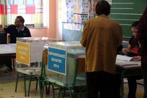 Εκλογές 2014: Κοζάνη: Δεν παρουσιάστηκαν μέλη εφορευτικών επιτροπών