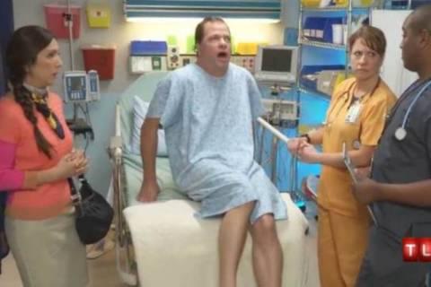 Καλιφόρνια: Περίεργα ερωτικά... γούστα τον έστειλαν στο νοσοκομείο! (photo)