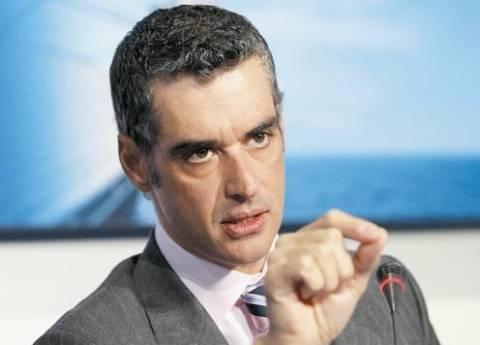 Δημοτικές Εκλογές 2014: Με το διαβατήριο ψήφισε ο Σπηλιωτόπουλος
