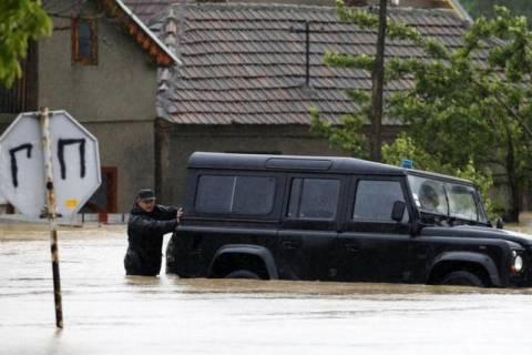 EMAK: Έτοιμη για αποστολή βοήθειας στη Σερβία