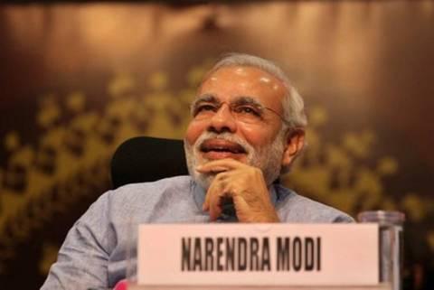 Ινδία: Διχάζει ο θρίαμβος του εθνικιστή ινδουιστή Μόντι