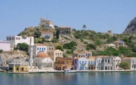 «Καταδρομική» επιθεώρηση του Α/ΓΕΣ σε όλες τις Μονάδες του Αιγαίου