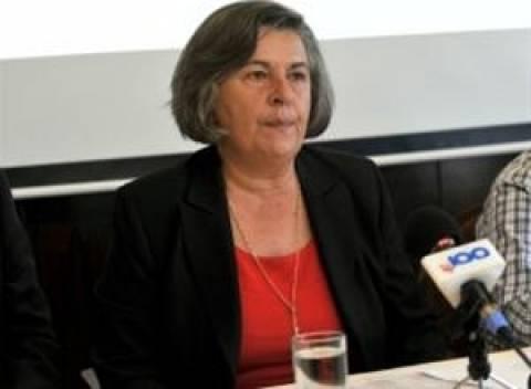 Εκλογές 2014-Χαραλαμπίδου: Ψήφος-μήνυμα στην καταστροφική κυβέρνηση των μνημονίων