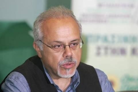Εκλογές 2014: Τρεμόπουλος: Το σύστημα του χτες θα πάρει την απάντησή του