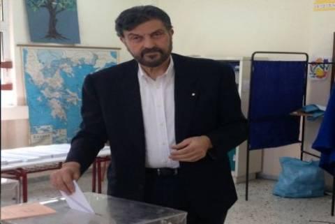 Δημοτικές εκλογές 2014: Στεργίου: Τα σκληρά μέτρα και η απόγνωση
