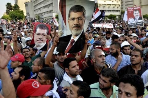 Αίγυπτος: Νέες καταδίκες για υποστηρικτές του Μόρσι