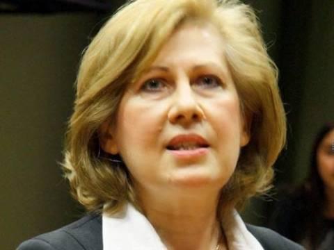 Εκλογές 2014 - Παυλίδου: «Αφήνουμε πίσω κομματισμό και αδιαφάνεια»