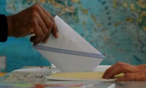 Αποτελέσματα εκλογών 2014 – Δήμος Άργους