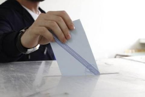 Αποτελέσματα εκλογών 2014 – Δήμος Λαρίσης