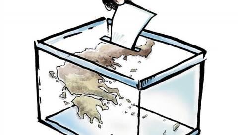 Exit polls 2014: Οι δημοσκοπήσεις έπεσαν έξω! Ραγδαίες εξελίξεις...