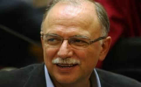 Εκλογές 2014: Παπαδημούλης - Όσοι κάνουν πλάκα... θα τους κοπεί το γέλιο