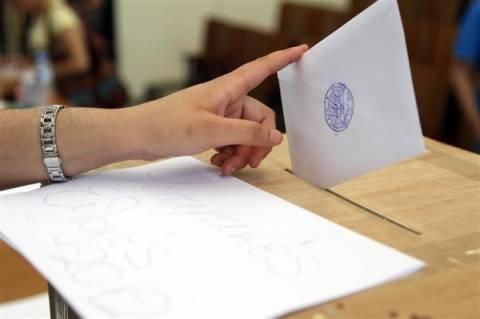 Αποτελέσματα εκλογών 2014-Δήμος Καβάλας