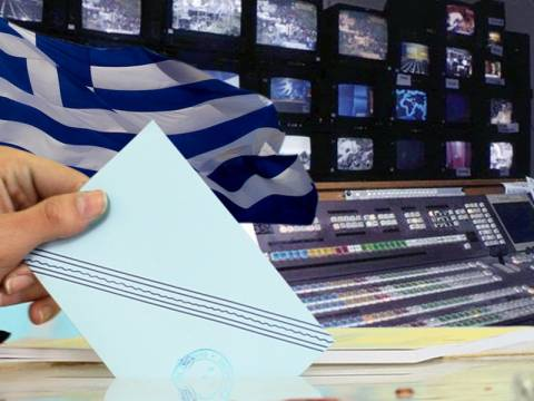 Εκλογές 2014: Ξεφτιλίστηκε η καθεστωτική προπαγάνδα!