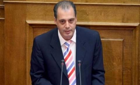 Exit poll 2014: Βελόπουλος - «Καθαρή νίκη ΣΥΡΙΖΑ και Χ.Α. έως τώρα»