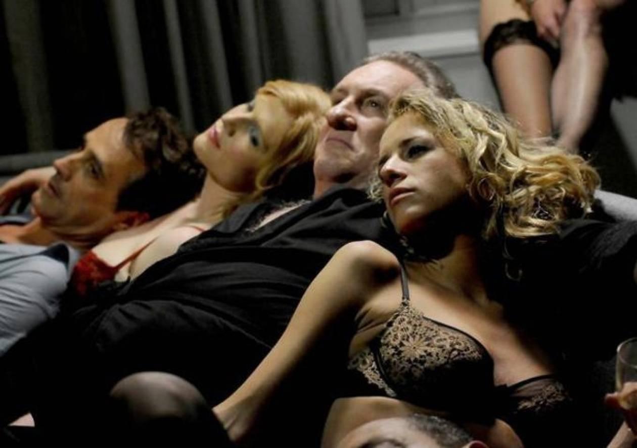 Γαλλία: Απογοήτευσε ο Ντεπαρντιέ στον ρόλο του Ντ. Στρος-Καν
