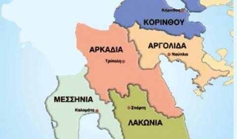 Αποτελέσματα Εκλογών 2014: Το exit poll για την Περιφέρεια Πελοποννήσου