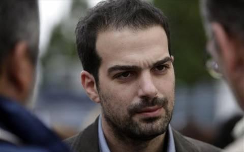 Σακελλαρίδης: Πλατιά συμμαχία για να αλλάξουμε την Αθήνα τώρα