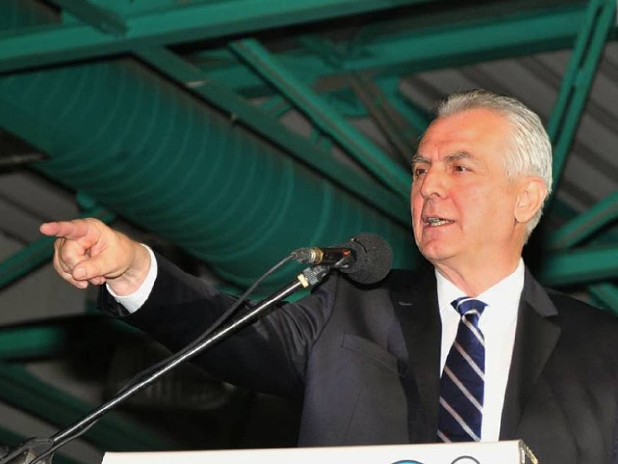 Δημοτικές εκλογές 2014-Παχατουρίδης στο newsbomb: Υψηλό ποσοστό, μεγαλύτερη ευθύνη