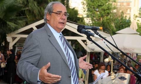 Μιχαλολιάκος: Ζητώ από τον πρωθυπουργό να προστατεύσει εμένα και τους συνεργάτες μου