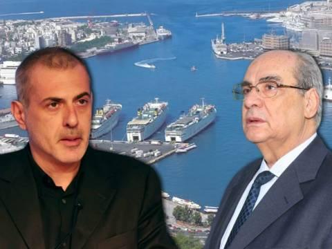 Αποτελέσματα Εκλογών 2014: Άγρια κόντρα Μιχαλολιάκου - Μώραλη στον Πειραιά