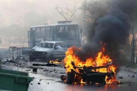 Νιγηρία: 10 οι νεκροί από την επίθεση αυτοκτονίας