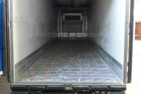 Θεσσαλονίκη: Δυο συλλήψεις για… 700 κιλά κάνναβης κρυμμένα σε φορτηγό-ψυγείο!
