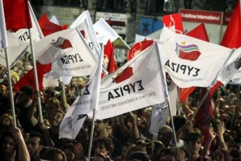 Αποτελέσματα εκλογών 2014-Die Presse: Nίκη του ΣΥΡΙΖΑ