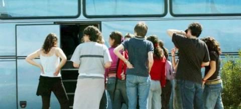 Θεσσαλονίκη: Διακόπτεται αύριο η μεταφορά 5.000 μαθητών