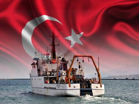 Ετοιμάζουν πρόκληση στο Αιγαίο οι Τούρκοι