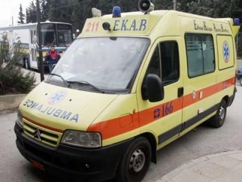 Νεκρός άνδρας βρέθηκε στη Μαρίνα Ζέας