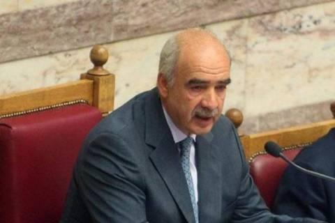 Αποτελέσματα εκλογών 2014 Αθήνα-Πειραιάς: Ο Μεϊμαράκης γύρισε το κλίμα